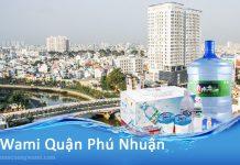 Thumpnail quận Phú Nhuận