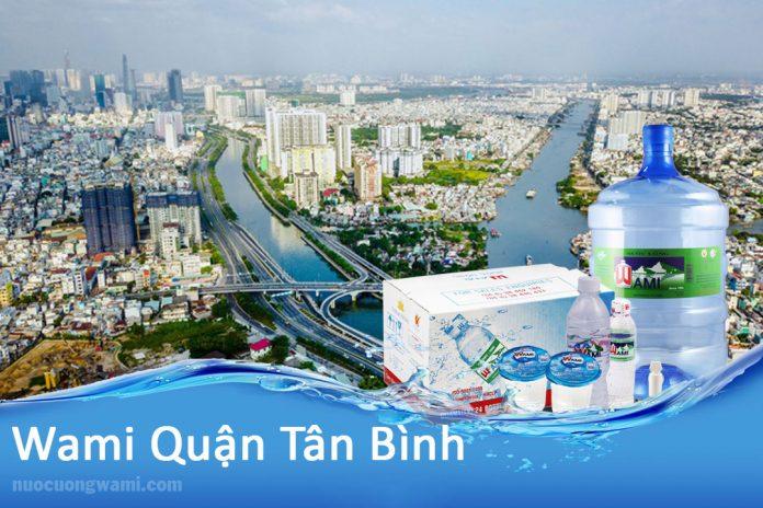 Thumpnail quận Tân Bình