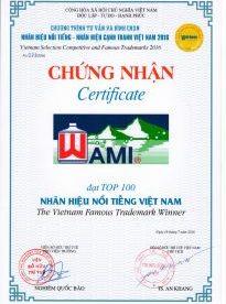 Nhãn hiệu Nổi tiếng Việt Nam