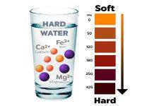 Nước cứng và nước mềm